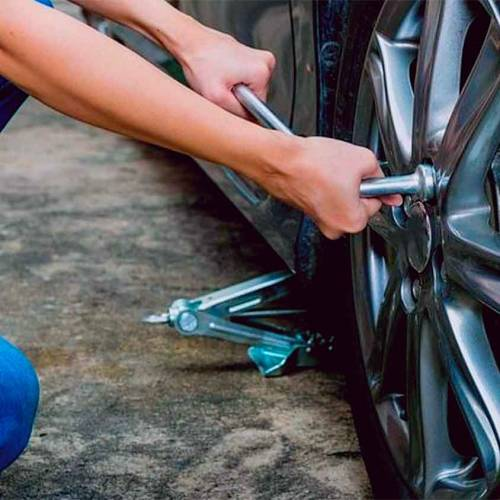 Maintenance Tips for Every Tyre Type